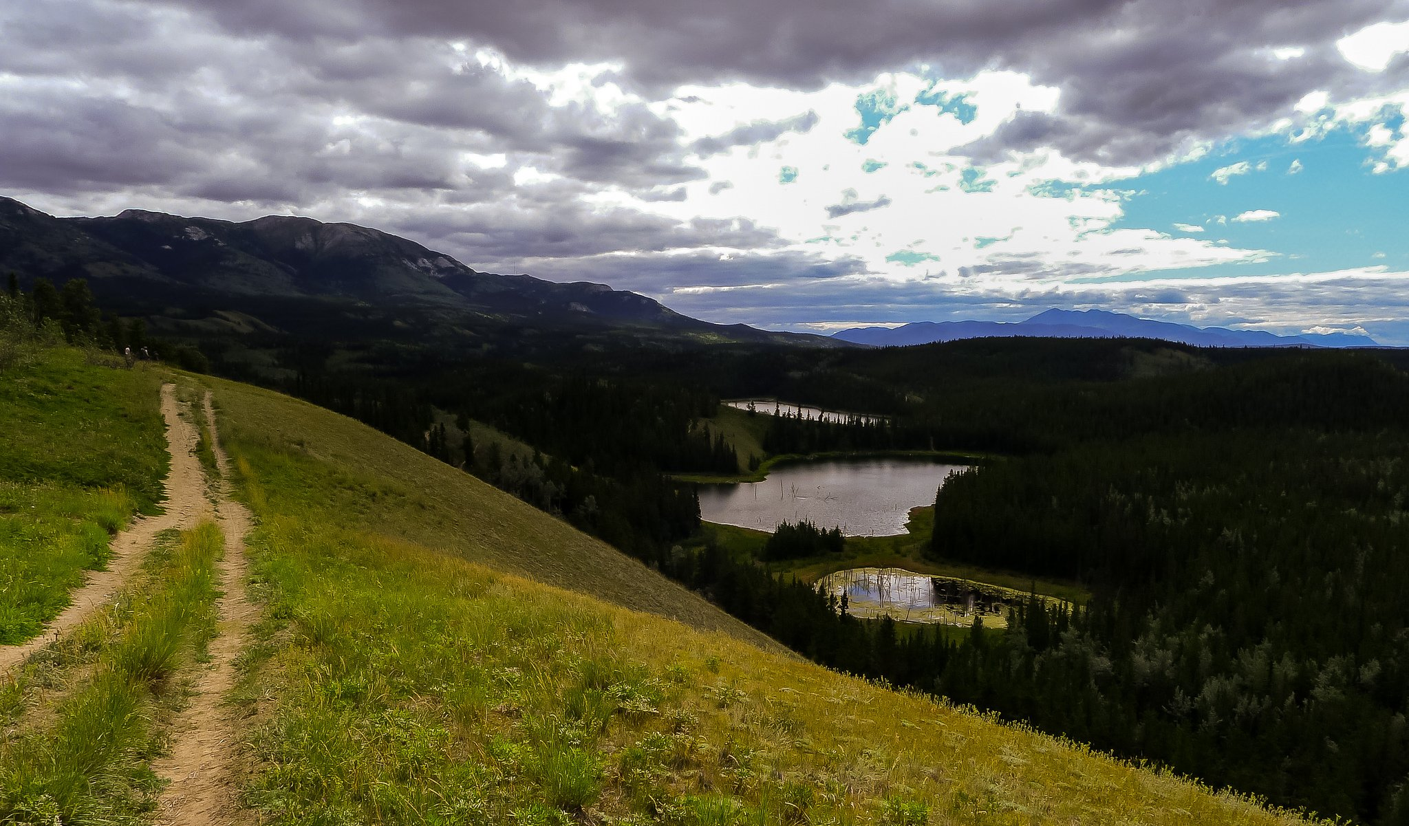 Yukon by: Bo Mertz (CC)