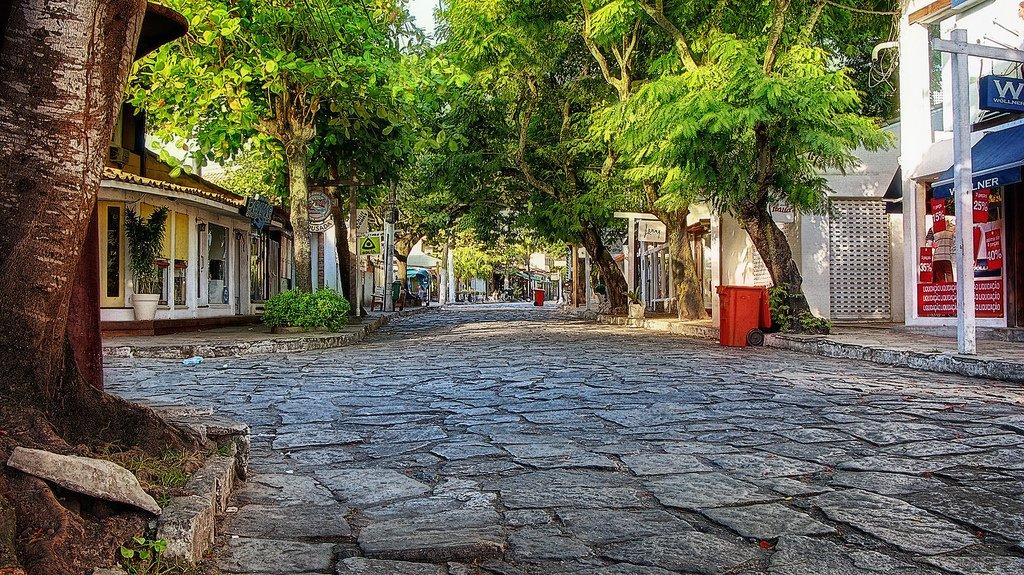 Rua das Pedras by Marcelo César Augusto Romeo