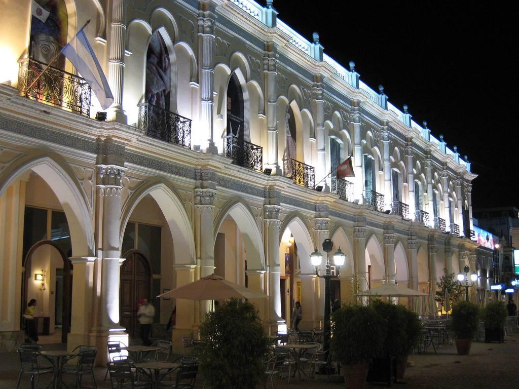 Museo de Arqueología de Alta montaña en la provincia de Salta by Jorge Gobbi (CC)