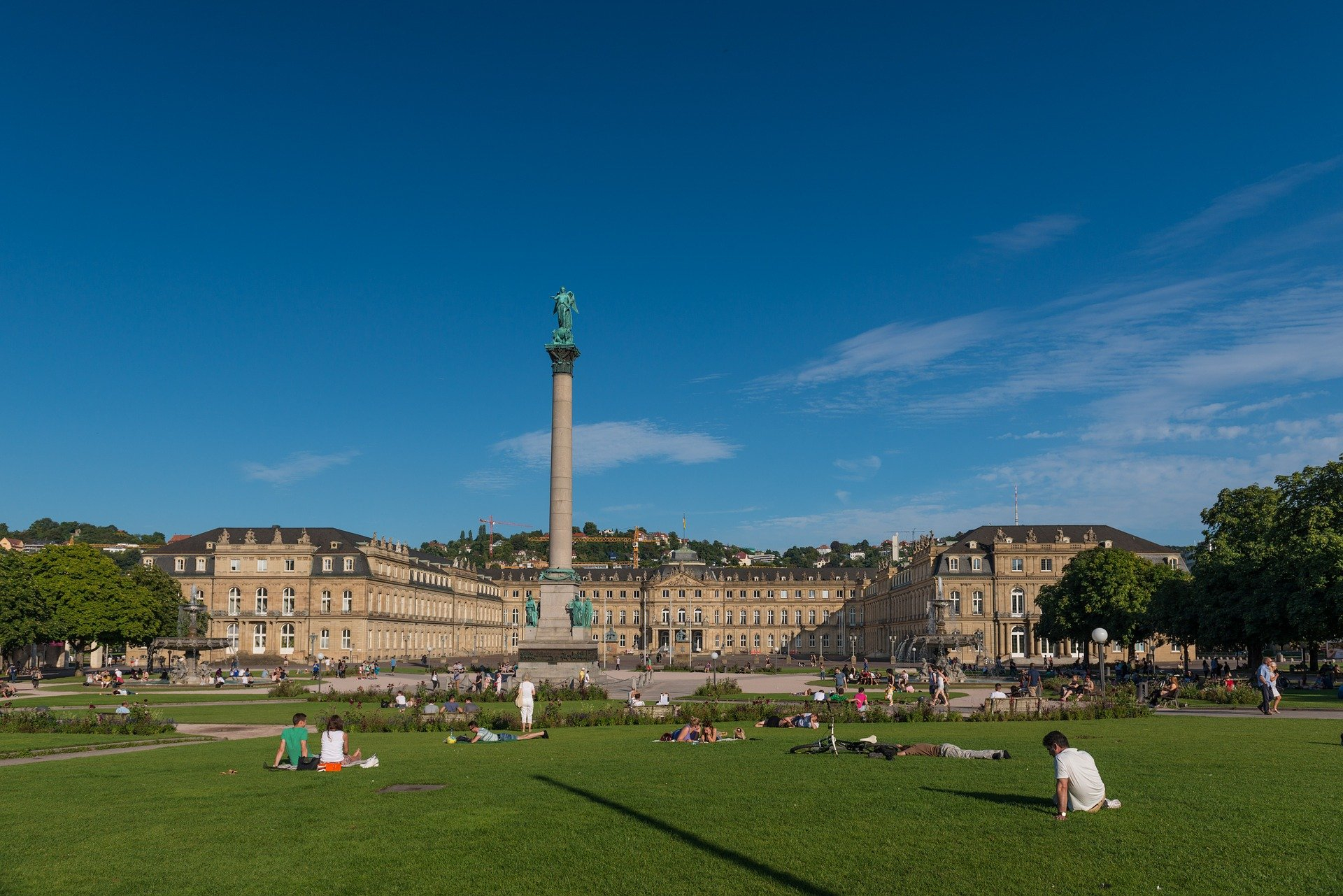 5 perfect cities to plan a trip to germany for Who is perfect stuttgart