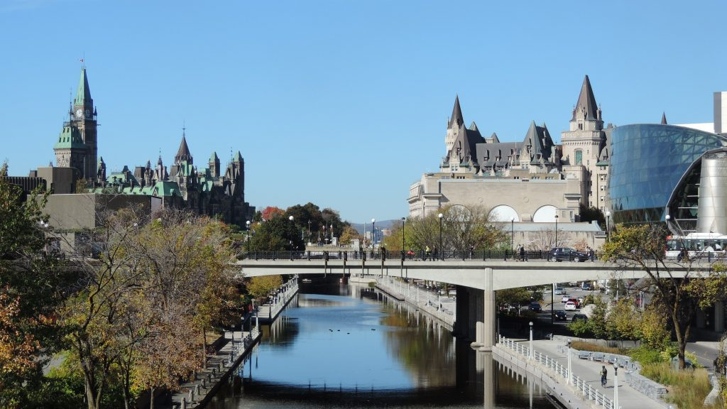 Top places to visit in ottawa canada for Best places to see in canada