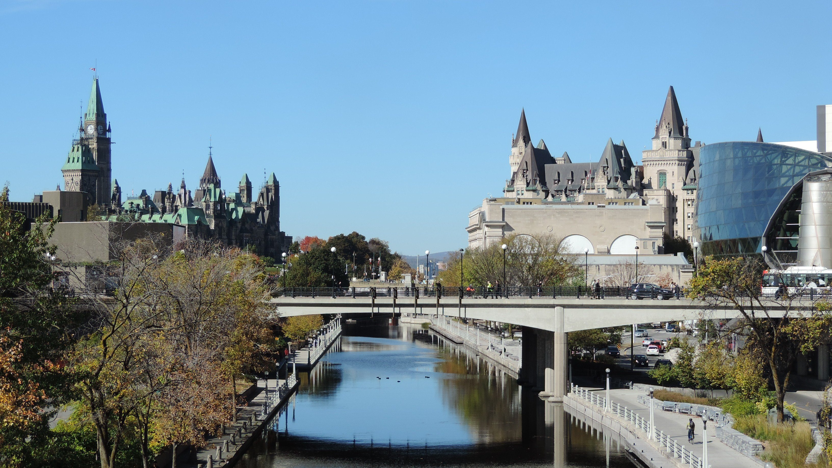 Top Places To Visit In Ottawa