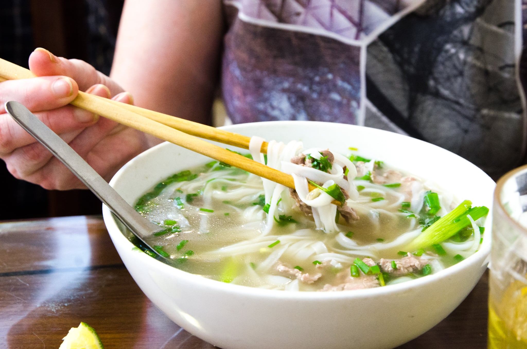 Plan a Culinary Trip to Vietnam