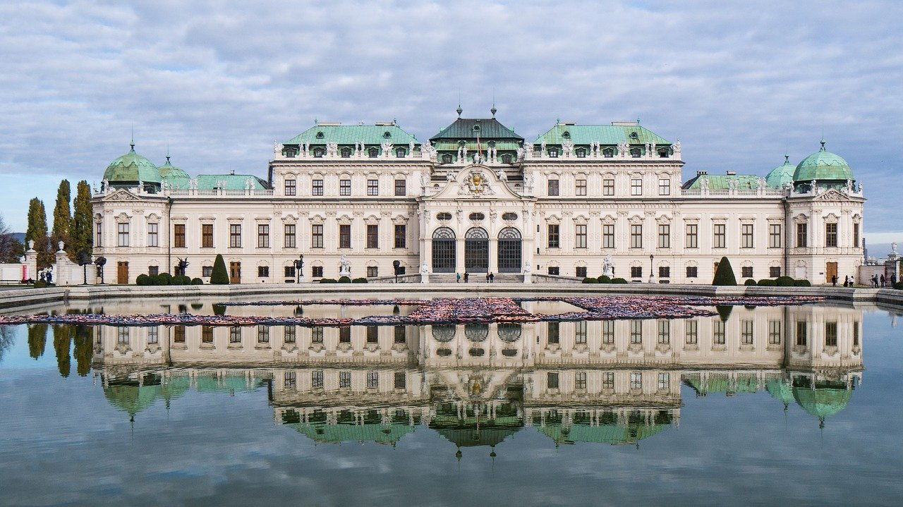 Vienna Trip Planner: 20 Things to Do